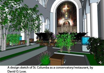 columbaconservatory