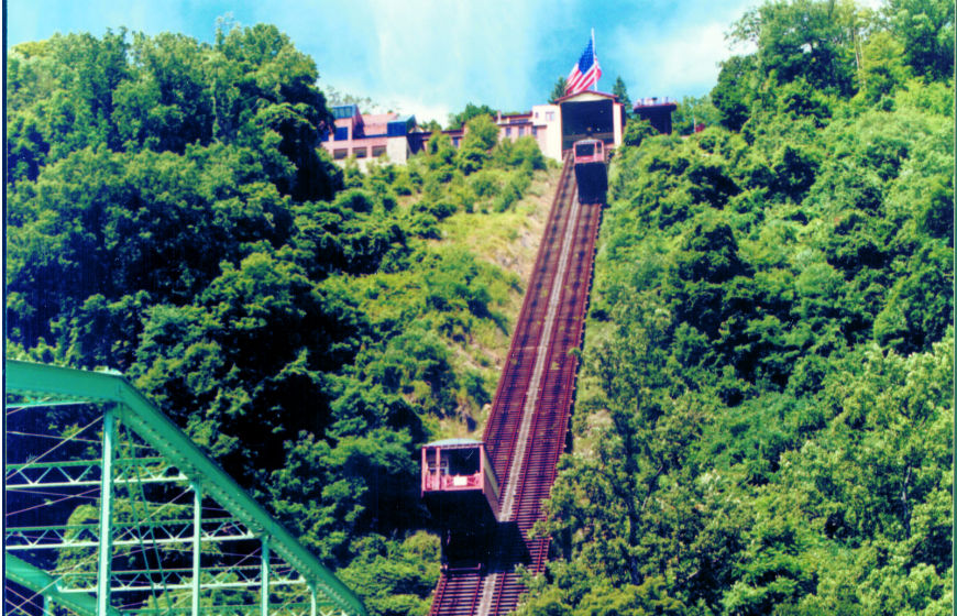 Other Attractions Johnstown Area Heritage Association