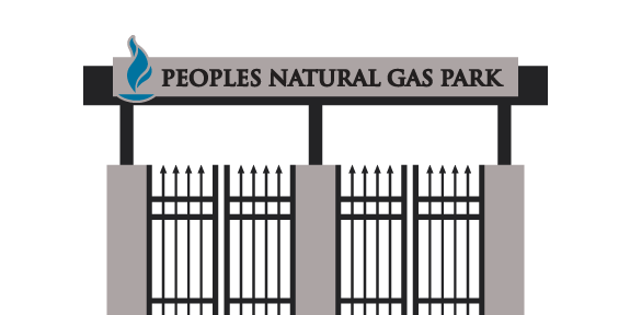 Peoples Natural Gas Park