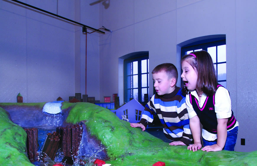 Johnstown Children's Museum