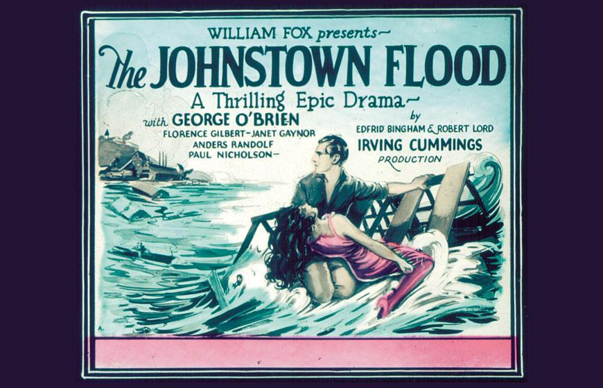 Online Tour - Johnstown Area Heritage Association